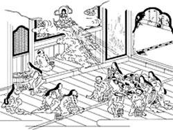 光明皇后施薬伝説